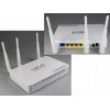 Router, Netzwerkswitch, Repeater