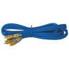 RCA cable  Blue Friendship Digital