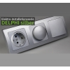DELPHI switch program silver