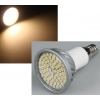LED lamps with E14 socket