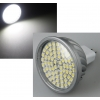 LED GU 5,3 MR16 Ø 50mm
