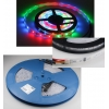 LED strips with light / pixel LEDs