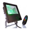 LED monochrom & RGB Fluter outdoor