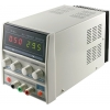 Laboratory power supply adjustable