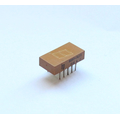 HP 7 segment Display yellow com. Cathode - HP 5082 7623...
