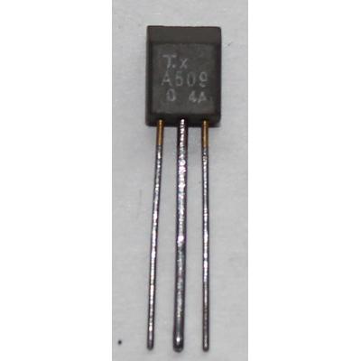 2SA 940 Japan-Transistor pnp 150V 1,5A 1,5W