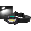 LED Headlamp 3W - HeadLight COB