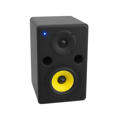 Active 2-way speaker with 5 woofer and 30 Wrms power - PNM-5 Nearfield Monitor