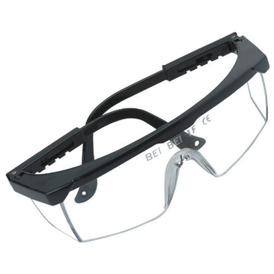 Safety glasses Profi Protect with ironing and side protection