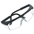 Safety glasses Profi Protect with ironing and side...