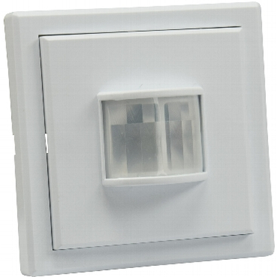 Wireless PIR motion detector 90 ° / 8m IP20 - Pilota Casa