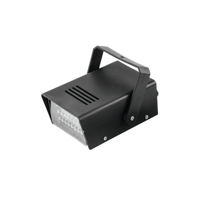 LED disco strobe white economic