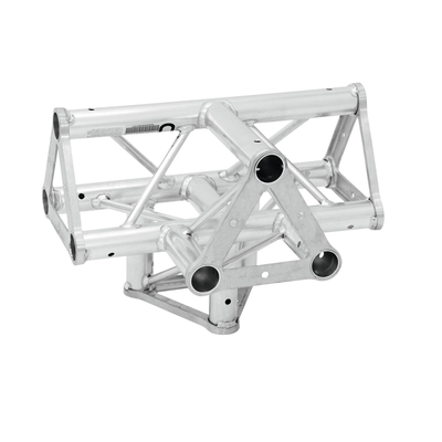 High-quality truss system 4-way piece / \ - TRISYSTEM PAT-43