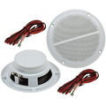 Full range marine mounting speaker 5  8 Ohm 30 Wmax