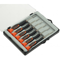 Precision Screwdriver Set Cross / Slotted