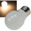 LED Tropfenlampe  5 Watt warmweiß 3000K -T50