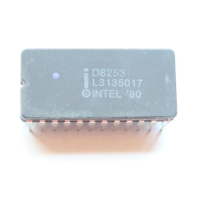 D8253 Programmable interval timer