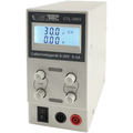 Lab power supply 0 - 30VDC / 0 -  3A with LC display with...