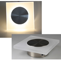 LED wall light 1.5W warm white 3000K - WL 18