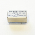 Siemens Reed relay 5VDC 1 x on / off - V2340-A0001-B201