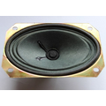 10,6 x 6,8 x 3,2 cm Miniature Speaker 2Wmax 8 Ohm - SP170