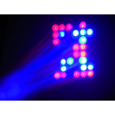 LED MAT-64 Matrix-Projektor DMX