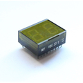 RFT 7 Segment Display green 2 digits com. cathode - VQE...