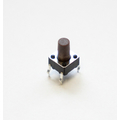 Microswitch TACT 6 x 6mm button  9mm