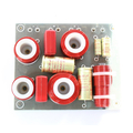 CN 3/100 3 way soft stereo 4 Ohm cut-off frequency...