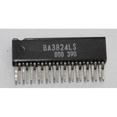 BA6229 Reversible Motor Driver SIL-10
